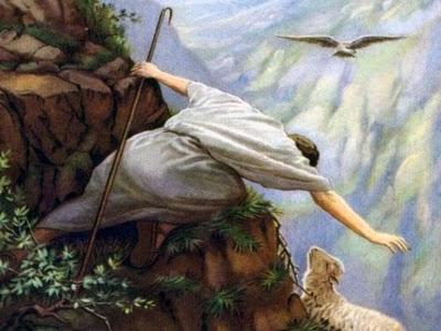 jesus-y-la-oveja-perdida