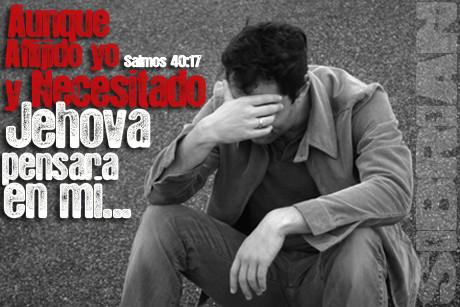 TU PROBLEMA LE PERTENECE A DIOS Y LA ACTITUD CORRECTA TE PERTENECE A TI