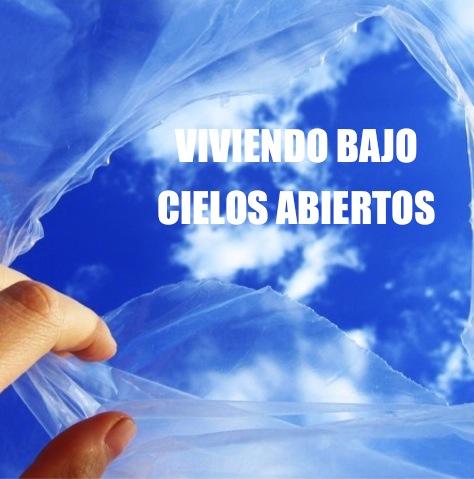 cielos abiertos
