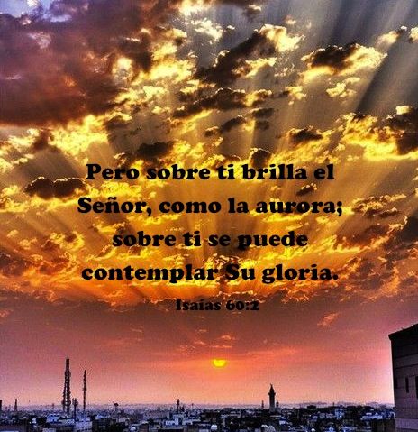 Gloria de Dios