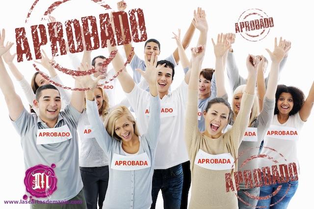 APROBADOS