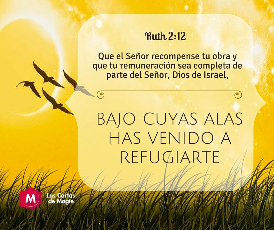Ruth 2-12