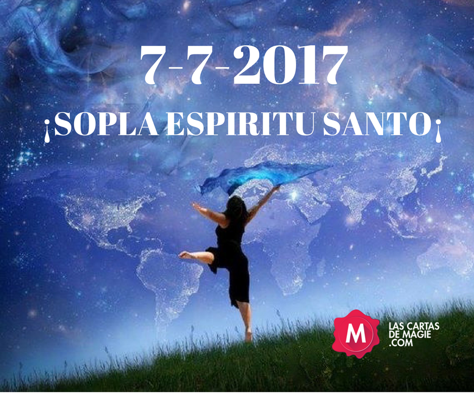 7-7-2017 UN DIA PROFETICO