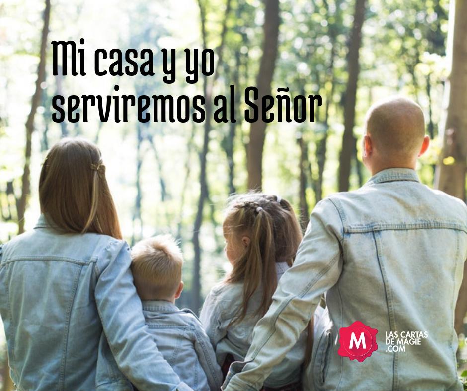 DIOS RESTAURA TU FAMILIA